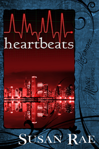 heartbeats--the cover!